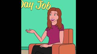 Actress Jenna Fischer on Don't Keep Your Day Job