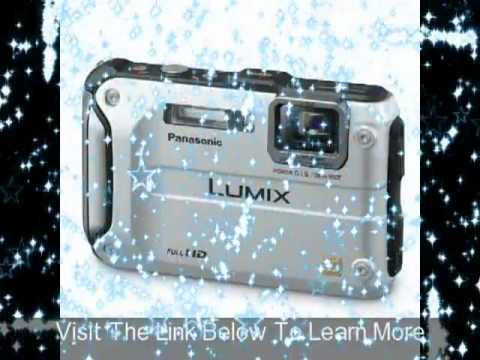 Best Waterproof Camera 2012