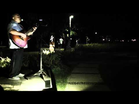 Marry Me - cover -
