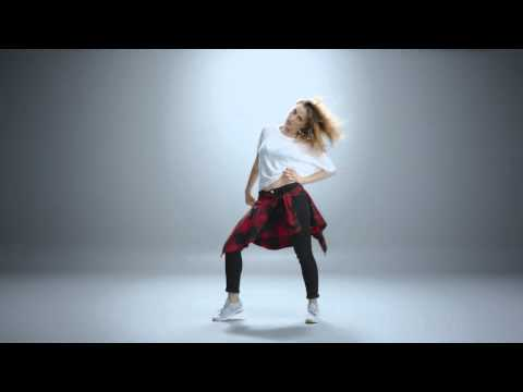 Клубные танцы | урок 2