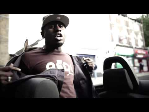 RAPID from Ruff Sqwad's 'GO' MUSIC VIDEO!!!