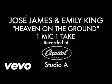 Emily King - Heaven On The Ground