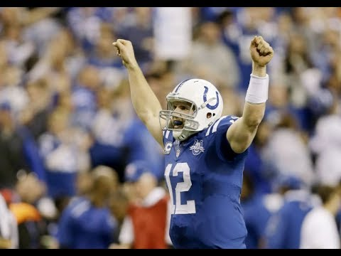 Andrew Luck, Colts will Win Super Bowl 53 vs Aaron Rodgers-Green Bay Packers, NFL RIGGED/FIXED!
