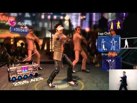 Dance Central (Pt-Br) - Xbox 360/Kinect - CJBr