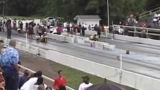 Huntsville Dragway & T.T. Jones Motorcycle Weekend Event
