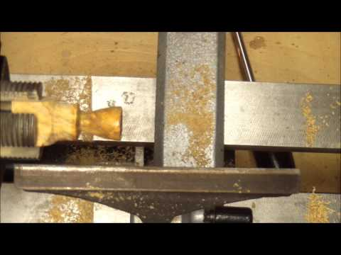 Turning a Refrigerator Magnet