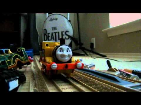 TrackMaster 'Stepney Gets Lost' Remake