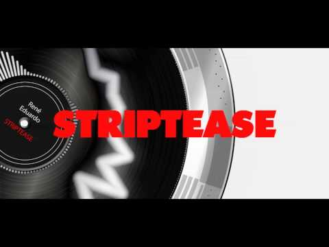 Striptease -  René Eduardo 2014 video