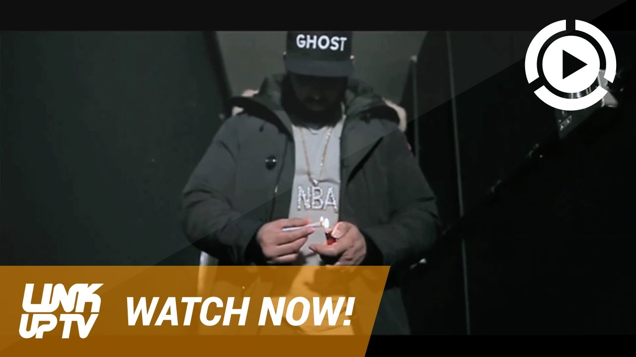 Clue X Geko - Cold Outside [Music Video] @ClueOfficial @RealGeko