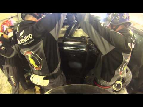 UFBA National Road Crash Rescue Competition 2014 - Rolleston RCR Immediate klip izle