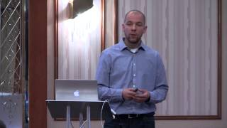 UK VMUG 18th November 2014: Duncan Epping - What
