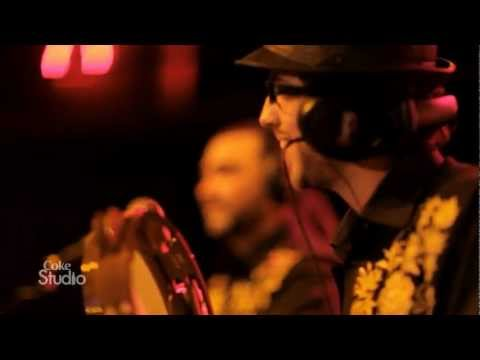 Nancy Ajram & Jose Galvez, Hali Hal, Coke Studio بالعربي, S01E01