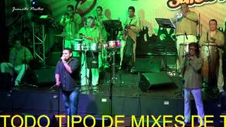 TIMBA & SALSA  DJ CHARLY VENDO MUSICA CEL: 997018006
