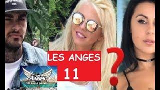 LES ANGES 11: INCROYABLES 11 CANDIDATS DÉVOILÉS