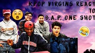 download lagu S.2 Ep.2 : Kpop Virgins React To B.a.p. - gratis