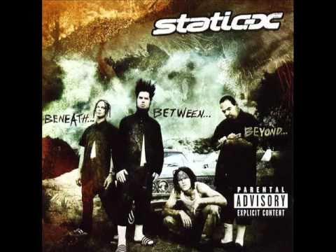 Static-x - Down