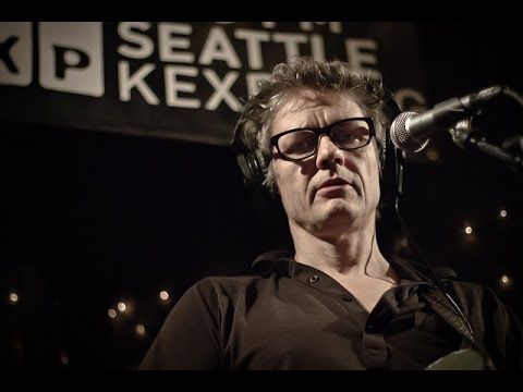 Dean Wareham - Full Performance (Live on KEXP)