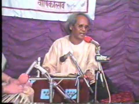 Gazal Gandharv  Sudhakar Kadam : Zingato Mi Kalena Kashala