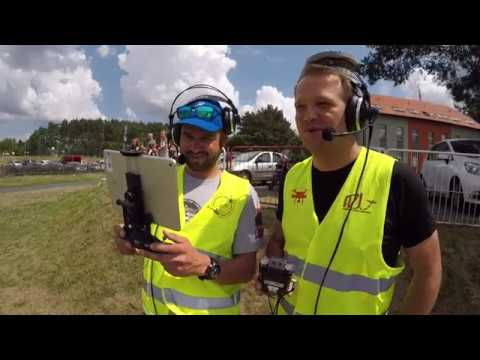 ZIELONA Z DRONA - Aeroklub Ziemi Lubuskiej & Jędrzej Wiler