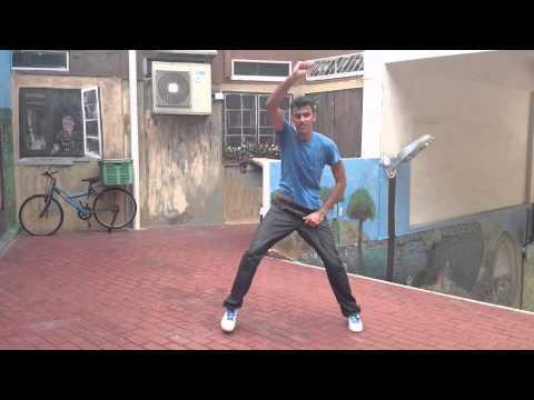 Doob Ja Just Dance video