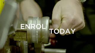 Skills Group Automotive & Engineering Training Video Social Edit