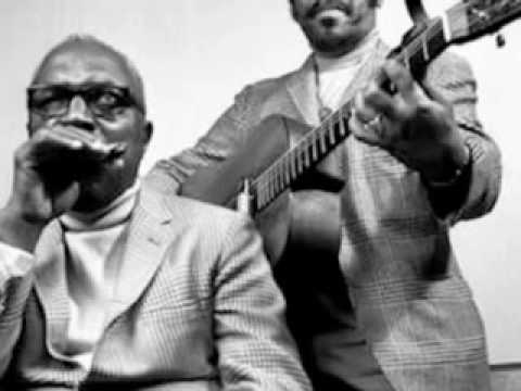 Sonny Terry&Brownie McGhee-Blues for Lowlands