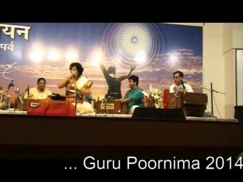 Padmaja Phenany Joglekar tribute-Pt.Hridaynath Mangeshkar