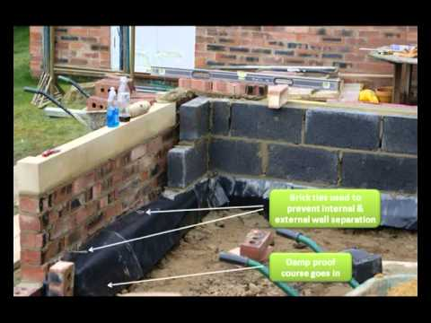 See How We Build An Orangery Youtube