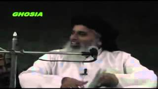 Download Wah Wah   What a Great  By Allama Khadim Hussain Rizvi Sahib 3Gp Mp4