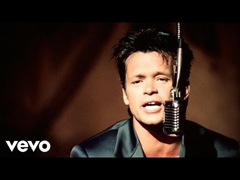 John Mellencamp - Key West Intermezzo (I Saw You First) Video