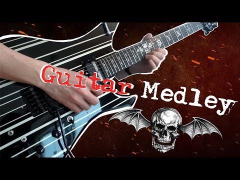 Avenged Sevenfold - Medley