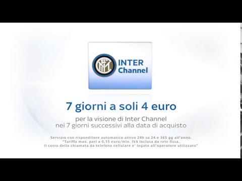 ALLENAMENTO INTER REAL AUDIO 18 11 2014