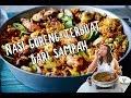 GILA!! Bikin Nasi Goreng SAMPAH KULKAS!!!