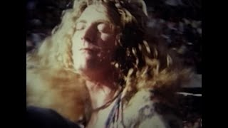 Led Zeppelin Immigrant Song Live 1972 Official Audio