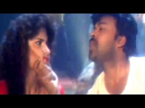 It's A Challenge - Chiranjeevi, Amit Kumar, Aaj Ka Goondaraaj Song