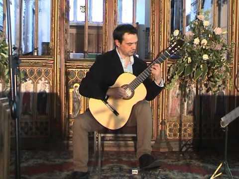 Andres Segovia - Segovia Study No 15