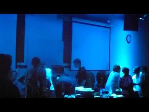Shere Khan Sound on Massawa Sound System - SOAS - October 2014