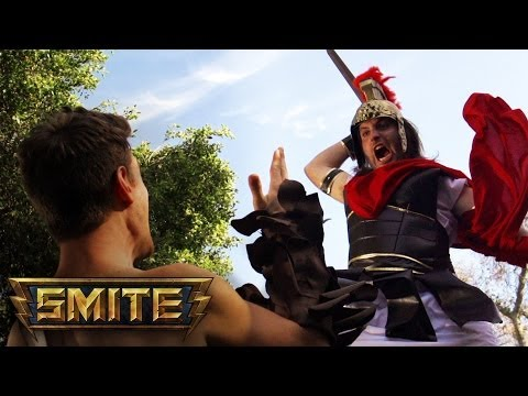 THE OFFICE OF SMITE: FINALE (Ep 5)