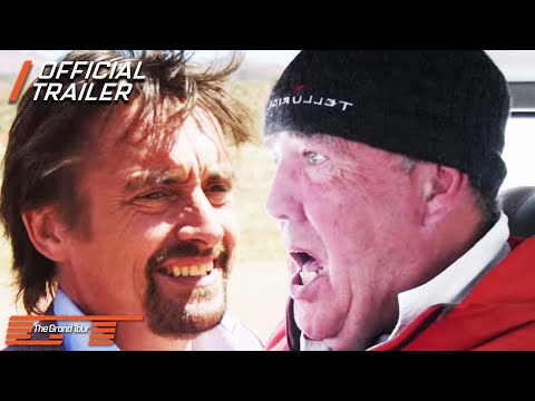 The Grand Tour: Season 2 Episode 6 Trailer