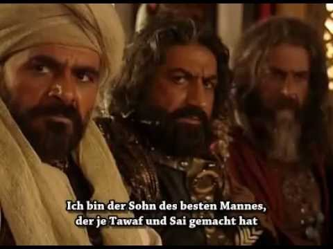 Die Tragödie Von Karbala (originaltitel: Mawkeb-ul Abaa) (full-version;german Subtitle) video