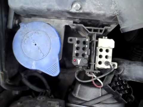 Diagnosis Volvo 850 GLT '92 - YouTube