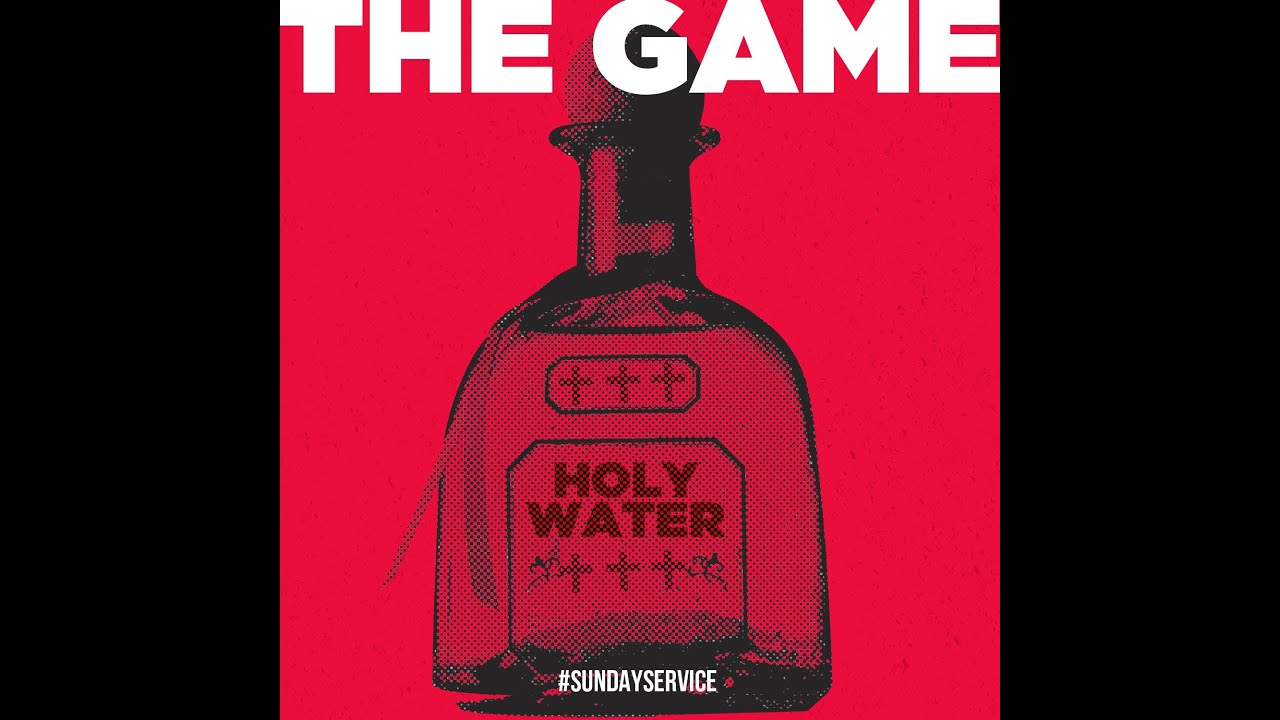 The Game Holy Water