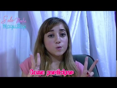 ♥SORTEO!!!!!♥ CERRADO. primer  sorteo del canal gracias a las 100 suscriptoras