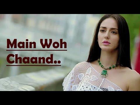 download lagu Main Woh Chaand Darshan Raval  - Teraa Surroor gratis