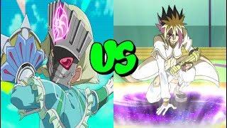 The King of Games Tournament III: Vetrix vs Quattro (Match #23)