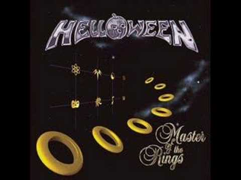 Helloween - Secret Alibi