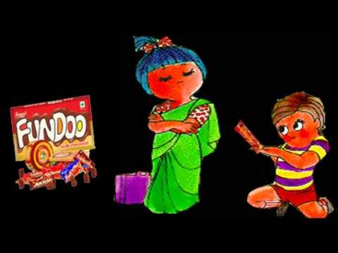 Amul advertisement by Heena & Rohit