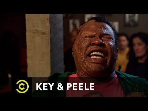 Key & Peele: Nevydařený stand-up výstup