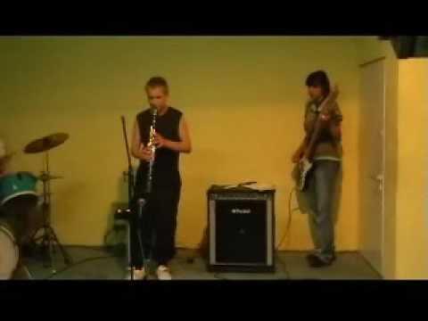 Wszyscy Razem Podkład Muzyczny- NOWE ZYCIE :D