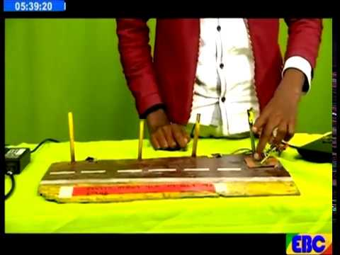 Inventions Created By Young Ethiopians